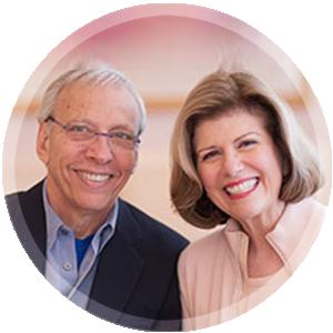 Ron & Mary Hulnick